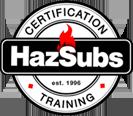 HazSubs
